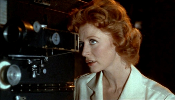 PEEPING TOM (1959) Moira Shearer