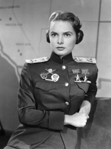 Janet Leigh - Jet Pilot (1957)