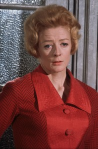 Maggie Smith - The Prime of Miss Jean Brody (1969)