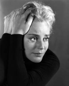 Maria Schell (The Hanging Tree)