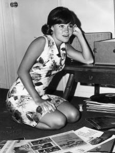 Sally Field (c.1964)