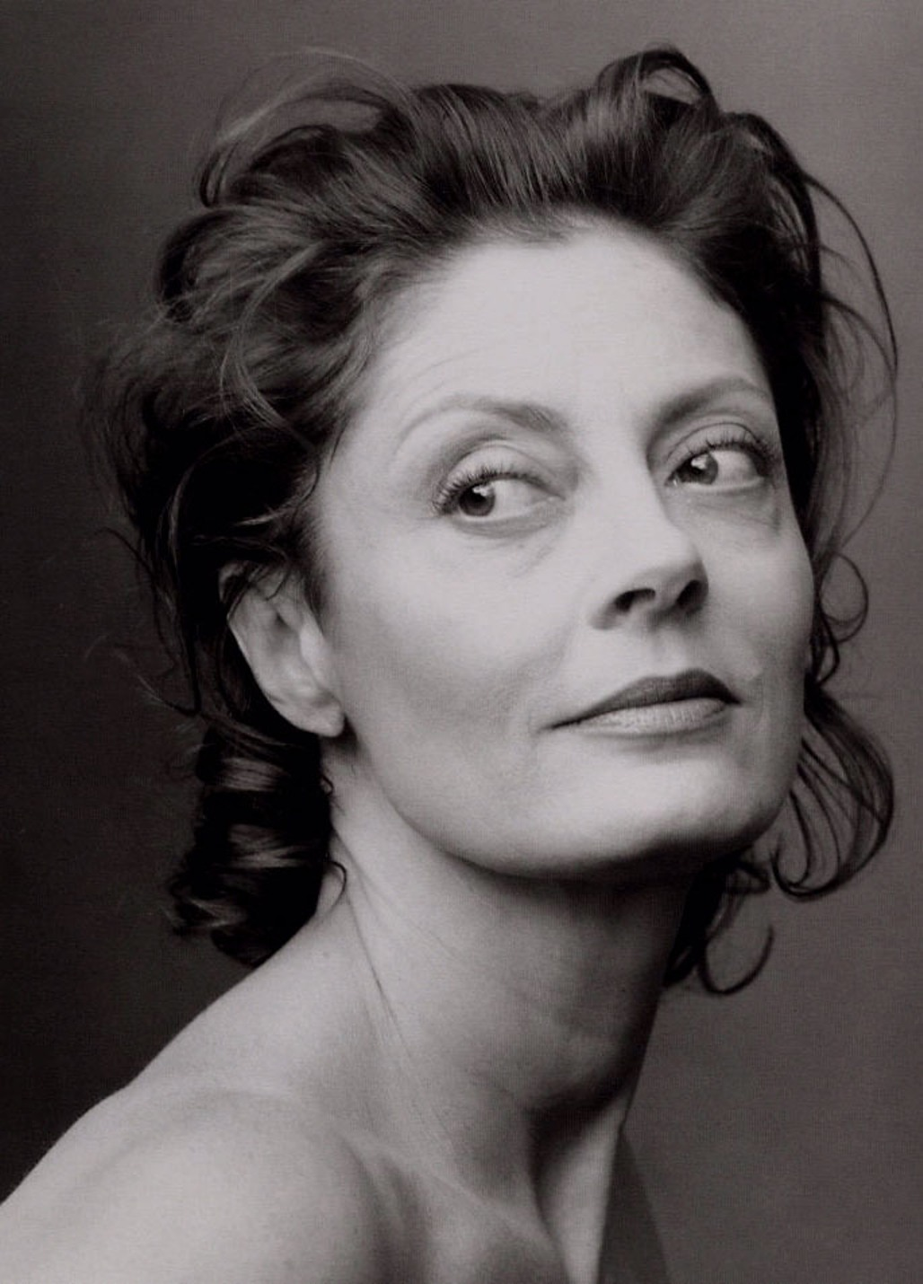 Susan sarandon atlantic city