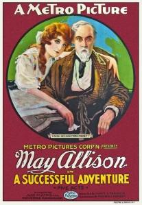 A Successful Adventure (1918)