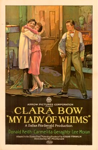 My Lady of Whims (1925)
