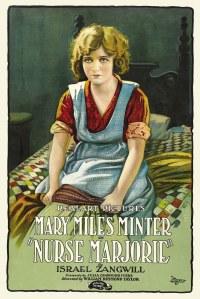 Nurse Marjorie (1920)