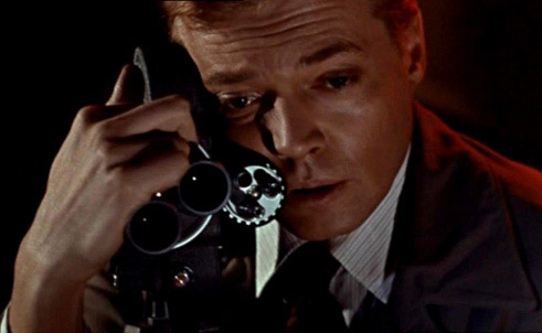 Peeping Tom (1959) Powell