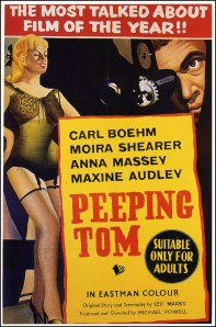 Peeping Tom (1960) Powell