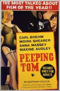 Peeping Tom (1960) Powell