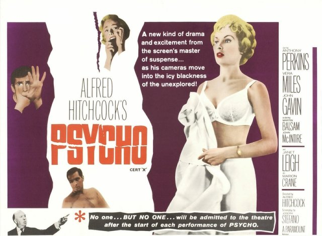 psycho-1960
