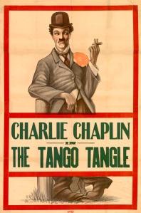 Tango Tangles (1914)