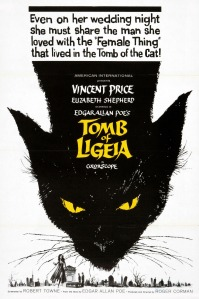 The Tomb of Ligeia (1965) Roger Corman