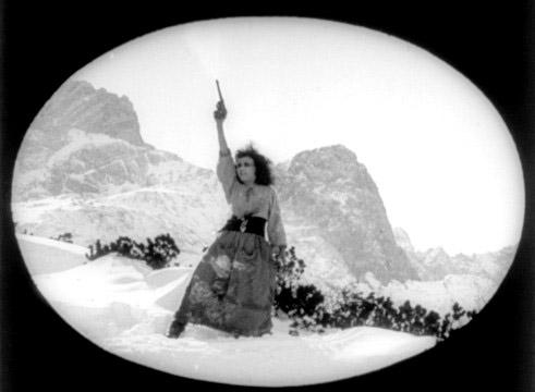 Wildcat (1921) Miss.Pola Negri