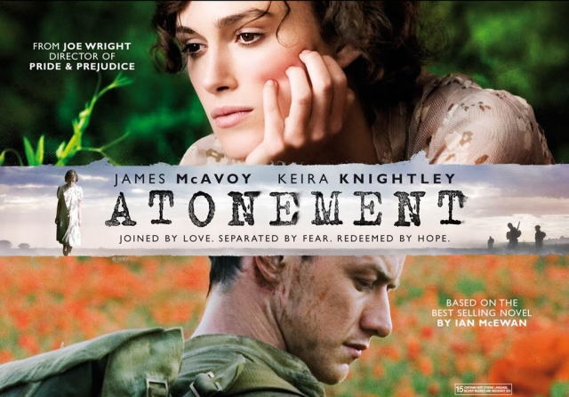 Atonement - Lobby
