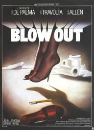 Risultati immagini per Poster Blow Out