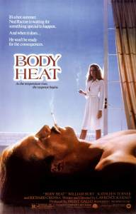 Body Heat (1981) Lawrence Kasdan