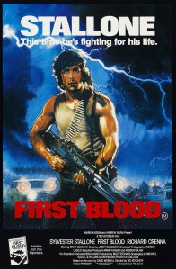First Blood (1982) Ted Kotcheff