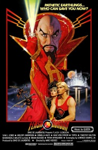 Flash Gordon (1980) Mike Hodges