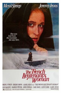 French Lieutenant´s Woman (1981) Karel Reisz