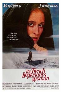 French Lieutenant´s Woman (1981) Karel Reisz
