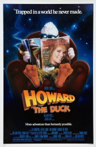 Howard the Duck (1986) 2
