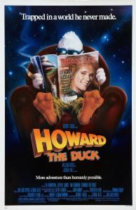 Howard the Duck (1986) 2