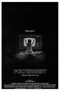 Poltergeist (1982) Tobe Hooper