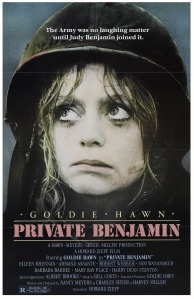 Private Benjamin (1980) Howard Zieff