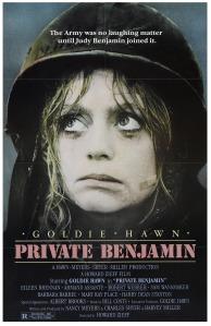 Private Benjamin (1980) Howard Zieff