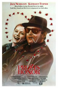 Prizzi's Honour (1985)  John Huston