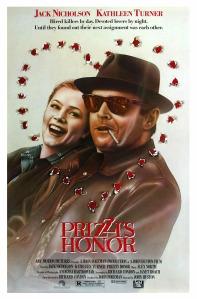 Prizzi's Honour (1985)  John Huston