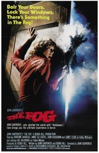 The Fog (1980) Carpenter