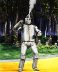 The Tin Man (Jack Hayley)