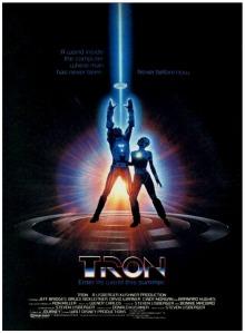 Tron (1982) Steven Lisberger