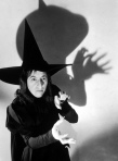 The Wicked Witch (Margaret Hamilton)