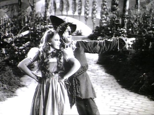 Glamorous Dorothy testshots
