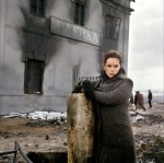 Doctor Zhivago - Geraldine - Promotional Shoot 3
