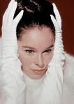 Doctor Zhivago - Geraldine - Promotional Shoot