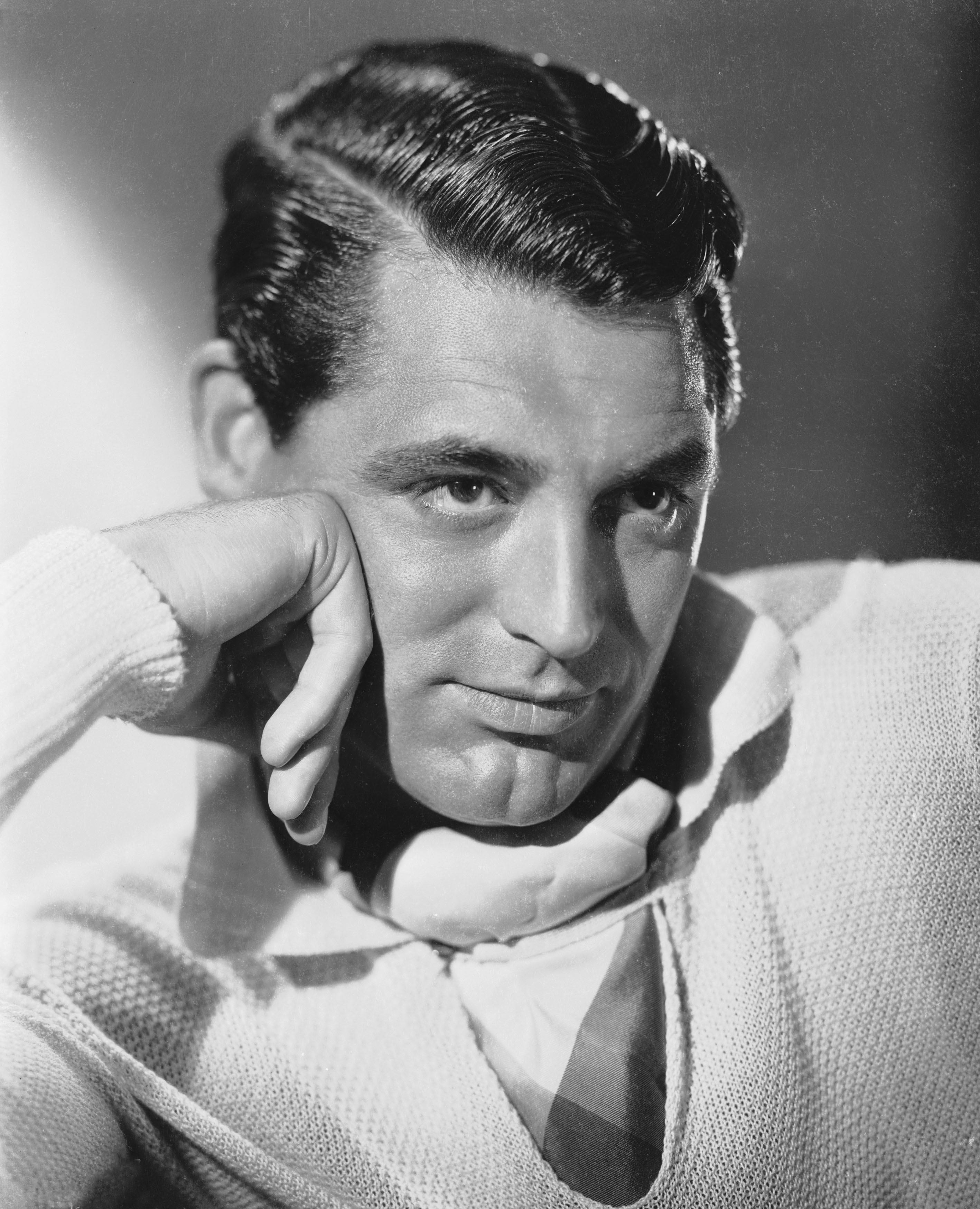 Cary Grant - Wallpaper Colection