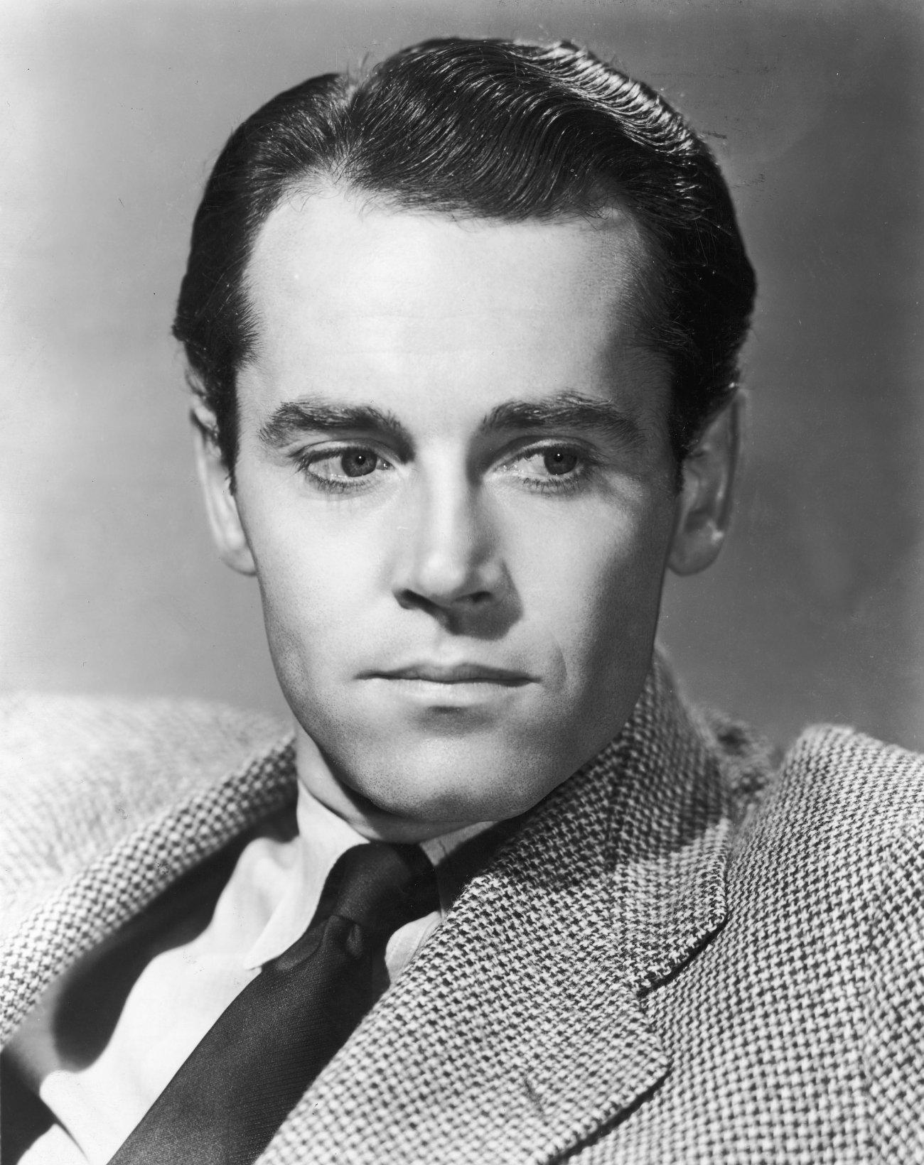 Henry Fonda - Wallpaper Actress