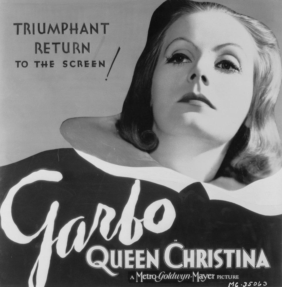 DOM: Queen Christina (Mamoulian, US, 1933)