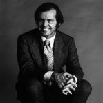 Jack Nicholson - Portrait c.1980 2