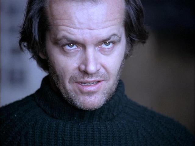 Jack or Kubrick