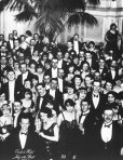 Overlook Hotel July 4th 1921