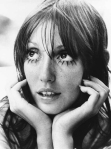Shelley Duvall - portrait c.1977 1