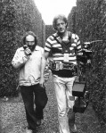 The Shining - Maze - Steady-cam