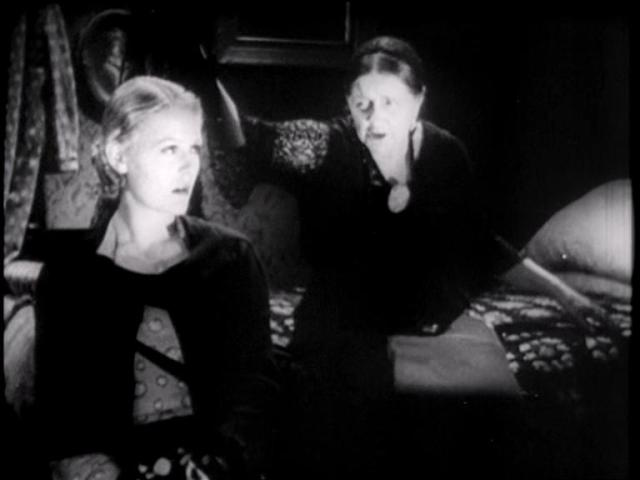 The Old Dark House (1932) 1