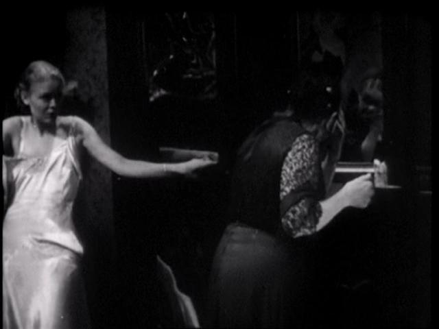 The Old Dark House (1932) 12