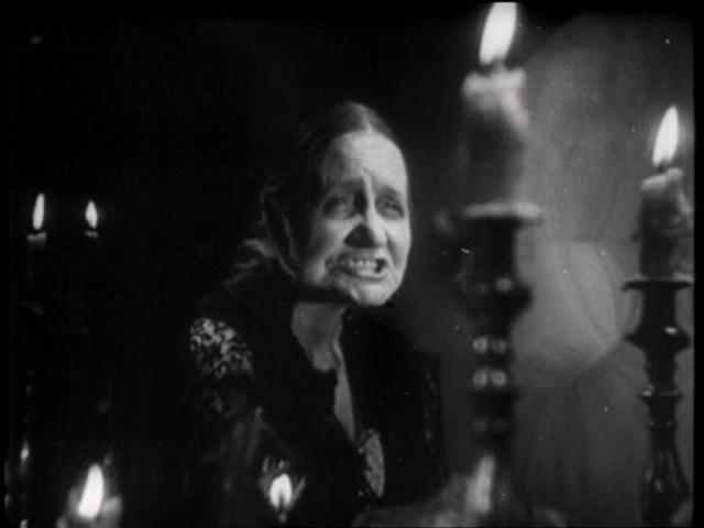 The Old Dark House (1932) 3