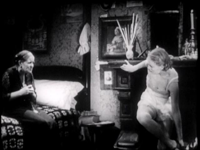 The Old Dark House (1932) 5