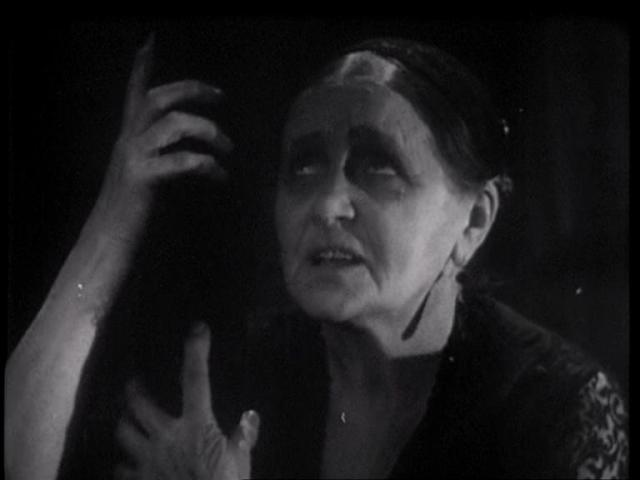 The Old Dark House (1932) 6